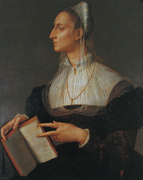 Laura Battiferri