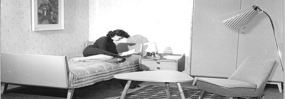 Max Schlegel, 1958