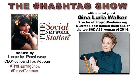 #Hashtag Show