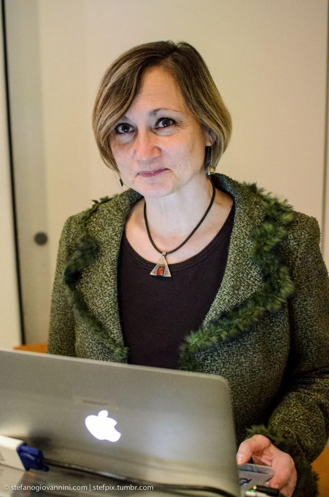Elizabeth Palllitto, Project Continua Contributor