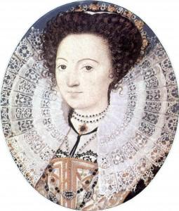 Amelia Lanyer